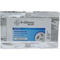 K-OTHRINE PO WG 250 5G BAYER #N - Cod.: 100060