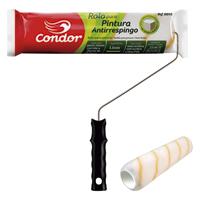 ROLO PINT LA 23CM C/CB ANTIRRESP CONDOR - Cod.: 100208