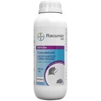 RATICIDA RACUMIN PO 1KG BAYER - Cod.: 114140