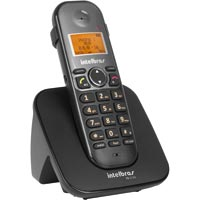 TELEFONE S/FIO DIGITAL INTELBRAS - Cod.: 101578
