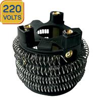 RESIST DUCHA 4 TEMP 6500W 220V SINTEX - Cod.: 102368