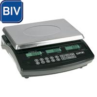BALANCA ELETRON 15KG/5G ACQUA BIV UPX - Cod.: 102523
