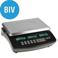 BALANCA ELETRON 30KG/10G ACQUA BIV UPX - Cod.: 102524