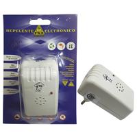 REPELENTE ELETRON P/ INSETOS BCO FAZ ELETRONICO - Cod.: 104539