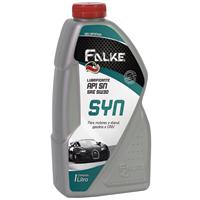 OLEO MOTOR 5W30 SINT SYN SN 1L FALKE - Cod.: 104607