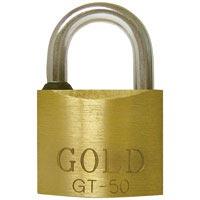 CADEADO 50MM GOLD TETRA #I - Cod.: 113239