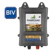 ELETRIFICADOR CERCA RUR 130KM PROF BIV PAMPEANO - Cod.: 105592