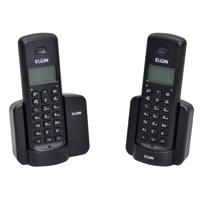 TELEFONE S/ FIO DIGITAL E RAMAL PTO ELGIN - Cod.: 105899