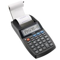 CALCULADORA ELET DE MESA IMPRESSORA S/ ADAP ELGIN - Cod.: 105953