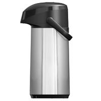 GARRAFA MASSIMA INOX PRESSAO 1,8L ALADDIN - Cod.: 106020