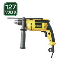 FURADEIRA IMP 1/2 710W 127V DEWALT - Cod.: 106299