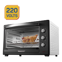 FORNO ELET 60L PLUS 2000W 220V BEST - Cod.: 107105