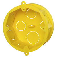 CAIXA LUZ PLAST 4X4 FUNDO MOVEL AML KRONA - Cod.: 107891