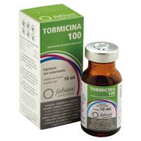 TORMICINA 100 INJ 10ML FABIANI - Cod.: 108039