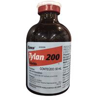 TYLAN 200 INJ 50ML ELANCO - Cod.: 108548