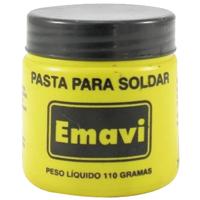 PASTA P/ SOLDA 110G EMAVI - Cod.: 108939