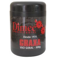 GRAXA USO GERAL 500G MRM DIMEC - Cod.: 108960