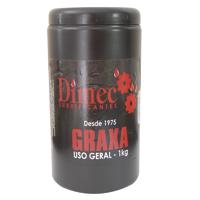 GRAXA USO GERAL 1KG MRM DIMEC - Cod.: 108961