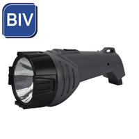 LANTERNA RECAR 01 SUPER LED GDE BIV RAYOVAC - Cod.: 109919