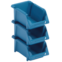CAIXA BOX N5 P/ ORGANIZADOR AZL PRESTO - Cod.: 110167
