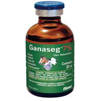 GANASEG INJ 7% 30ML ELANCO - Cod.: 110220