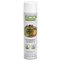 TINTA SPRAY ECO BARTOFIL BCO BRILH USO GERAL 400ML - Cod.: 110580