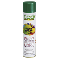 TINTA SPRAY ECO BARTOFIL VDE METAL 400ML - Cod.: 110585