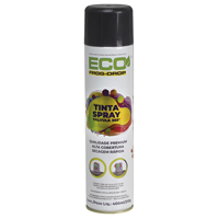 TINTA SPRAY ECO BARTOFIL GRAFITE METAL 400ML - Cod.: 110588