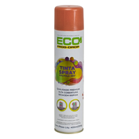 TINTA SPRAY ECO BARTOFIL COBRE METAL 400ML - Cod.: 110590