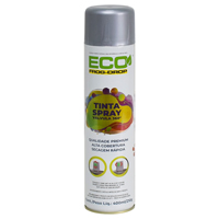 TINTA SPRAY ECO BARTOFIL ALUM RODA METAL 400ML - Cod.: 110594