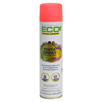 TINTA SPRAY ECO BARTOFIL VRM FLUOR 400ML - Cod.: 110598