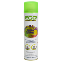 TINTA SPRAY ECO BARTOFIL VDE FLUOR 400ML - Cod.: 110599
