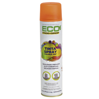 TINTA SPRAY ECO BARTOFIL LRJ FLUORESC 400ML - Cod.: 110600