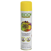 TINTA SPRAY ECO BARTOFIL AML USO GERAL 400ML - Cod.: 110602