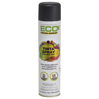 TINTA SPRAY ECO BARTOFIL PTO FOSCO ALTA TEMP 400ML - Cod.: 110603