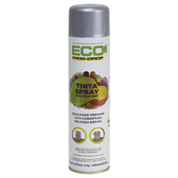 TINTA SPRAY ECO BARTOFIL ALUM ALTA TEMP 400ML - Cod.: 110604