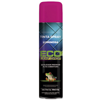 TINTA SPRAY ECO BARTOFIL RSA FLUOR 400ML - Cod.: 110609