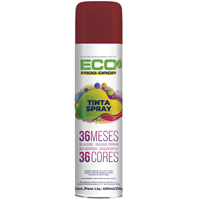 TINTA SPRAY ECO BARTOFIL VRM USO GERAL 400ML - Cod.: 110611