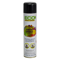 TINTA SPRAY ECO BARTOFIL PTO BRILH USO GERAL 400ML - Cod.: 110616