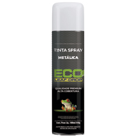 TINTA SPRAY ECO BARTOFIL CROM METAL 400ML - Cod.: 110617