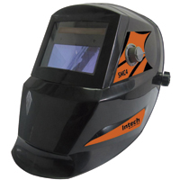 MASCARA SOLDA AUTOM C/ REGULAGEM INTECH MACHINE - Cod.: 110855
