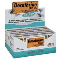 DECATHRINE SC 25 30ML UNIAO QUIMICA - Cod.: 112360