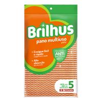 PANO MULTIUSO BRILHUS LRJ BETTANIN - Cod.: 112506