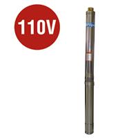 BOMBA SUB 3/18 ELETROPLAS 1CV 110V GARTHEN - Cod.: 112550