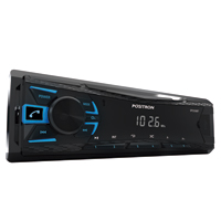 SOM AUTOMOTIVO MP3 USB/SD/BLUETOOTH POSITRON - Cod.: 113141