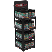 EXPOSITOR ECON COLORGIN SHERWIN WILLIAMS (PROM) - Cod.: 113167