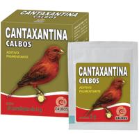CANTAXANTINA 06G CALBOS PET - Cod.: 113519