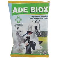 ADE BIOX 1KG CALBOS - Cod.: 113559