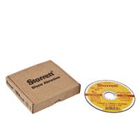 DISCO CORTE INOX 7X1/16X7/8 STARRETT - Cod.: 113641
