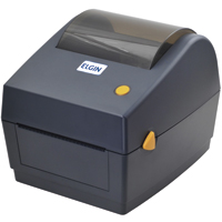 IMPRESSORA ETIQ E COD BARRA SERIAL/ USB ELGIN - Cod.: 114079